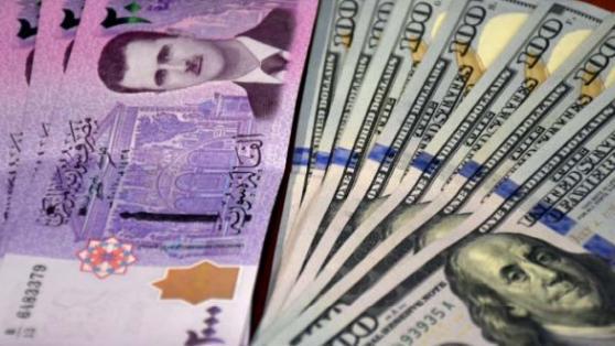 أمين سر غرفة تجارة دمشق: مصرف سوريا المركزي عاد وأمسك بزمام الأمور