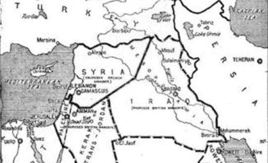 إضاءات على جوانب من الصراع الدولي، والسياسة الروسيّة في المنطقة