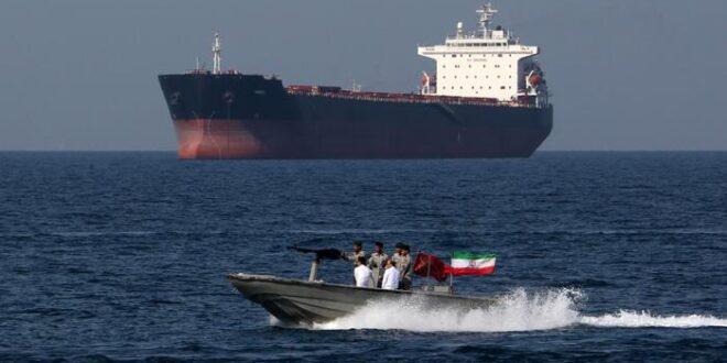 إنشاء غرفة عمليات روسية إيرانية سورية.. ناقلات النفط الإيرانية بحماية روسية الى سوريا