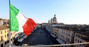 إيطالي يحطم الرقم القياسي في مدة غيابه عن العمل
