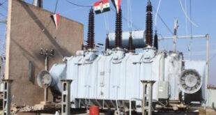 اختراع يؤمن الكهرباء لكامل سورية