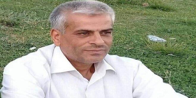 استشهاد مدير سوري وسائقه في ريف دير الزور