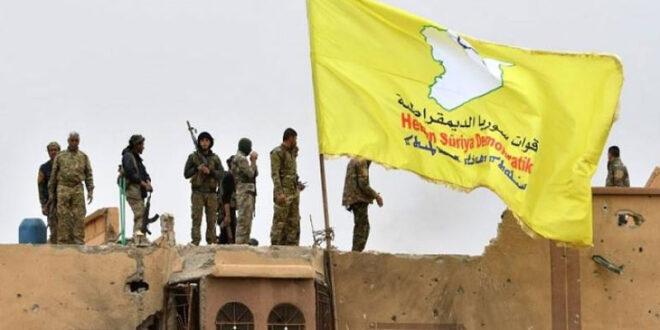 الإدارة الذاتية الكردية ترفض إجراء الانتخابات الرئاسية السورية في مناطقها