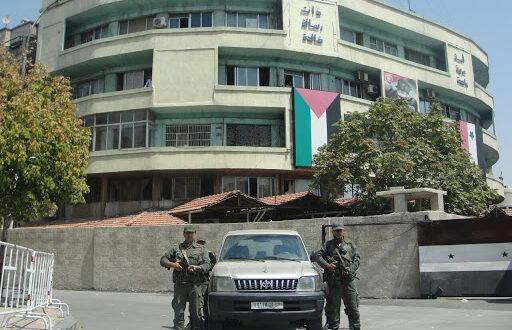 """نيابة دمشق تطلب ضبط """"بعض تجاوزات"""" الشرطة والأمن الجنائي كالتوقيف"""