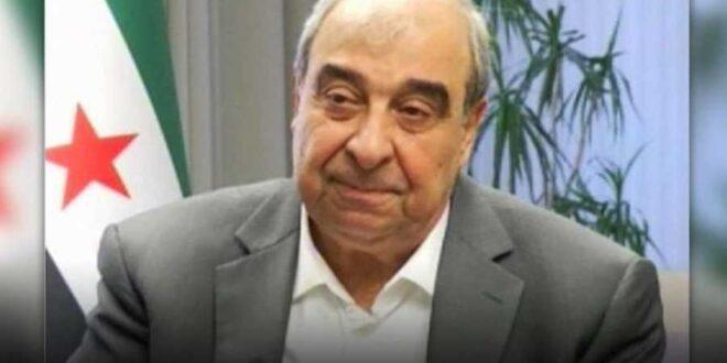 السفارة الأمريكية في دمشق تعزي بوفاة ميشيل كيلو