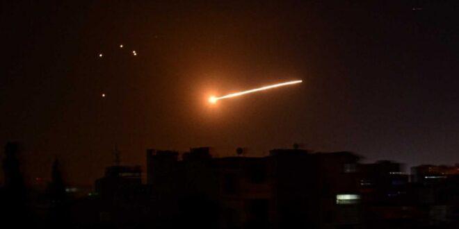 عبد الباري عطوان: كيف غيّر الصّاروخ السوري كُل مُعادلات الرّدع؟