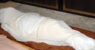 العثور على جثة شاب متوفى في منزله بمشروع دمر بدمشق