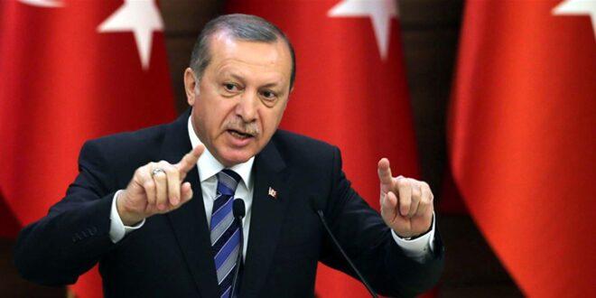 القصة الكاملة للغضب الأميركي من أردوغان