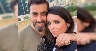 نقاش حامي بين باسم ياخور وزوجته