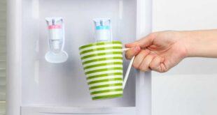 بدون مجهود.. إليك هذه الخلطة العجيبة لتنظيف مبرد المياه خلال دقائق