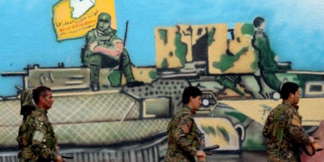 بشكل رسمي.. سوريا الديمقراطية ترفض إجراء الانتخابات الرئاسية في مناطق سيطرتها