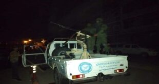 تجدد الاشتباكات بين الجيش السوري وقسد في القامشلي.. تفاصيل ما يجرى حسب رواية الطرفين