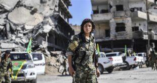 تحرّك فرنسي كبير في سوريا