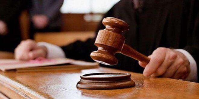 تسريح قاضي في القضاء العسكري بسبب تسريب معلومات لموقع الكتروني