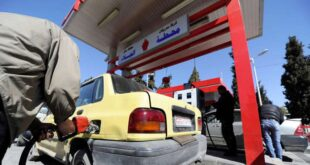 تعديل سعر البنزين أوكتان 95
