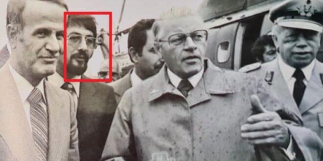 مترجم عربي عمل لسنوات مع الخارجية الألمانية : حافظ الأسد كان الأصعب و الأكثر إتعاباً.. شاهد!