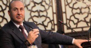 """خالد العبود: """"الحلف برأسه """"الإيرانيّ"""