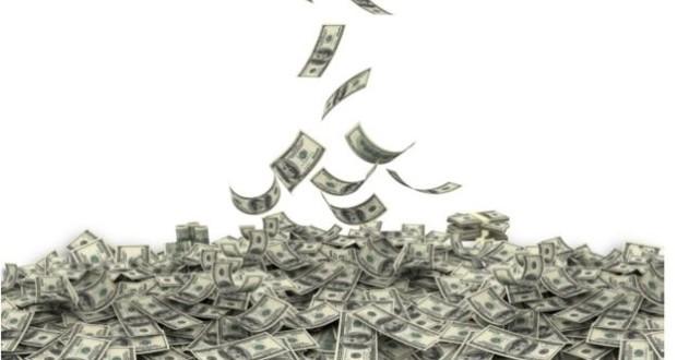 رؤوس أموال واستثمارات عربية