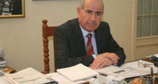 رحيل بهاء الدين حسن.. أحد شيوخ كار تجار دمشق