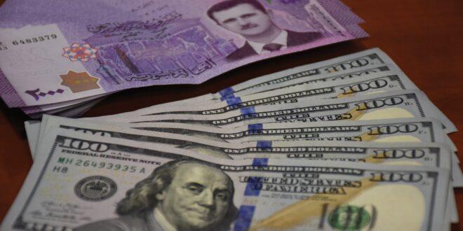 شركات الصرافة السورية تسلّم دولار الحوالات للمواطنين بـ 3175 ليرة