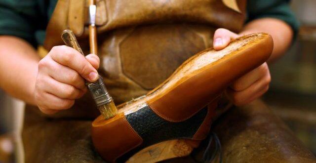 جمعية الأحذية: بعد منع استيراد الأحذية