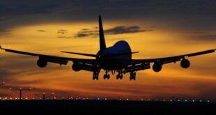واقعة غريبة.. طائرة بمطار القاهرة تقلع براكبة واحدة
