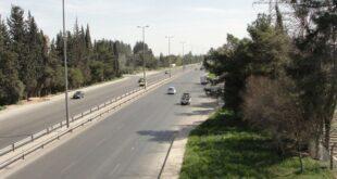 وفاة سيدتين بحادث سير على طريق القطيفة