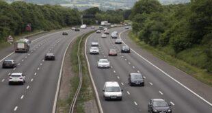 بريطاني لم يرتكب حادثاً طيلة 66 عاما ويلقى حتفه على الطريق السريع