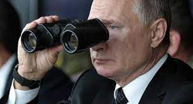 فورين بوليسي: هل تخطط روسيا لغزو أوكرانيا؟