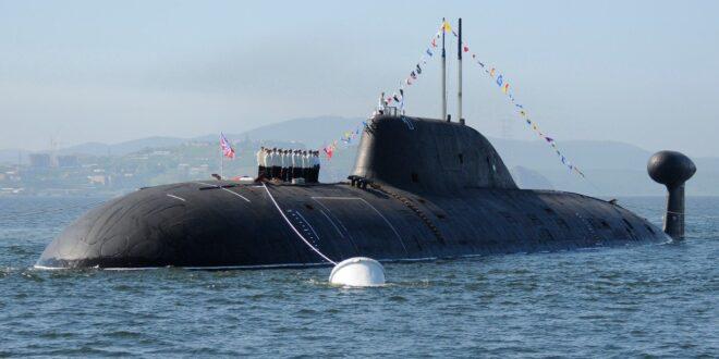 قصة المركبات النووية الروسية فائقة السرعة التي تُدمر الموانئ وحاملات الطائرات بتسونامي مشع