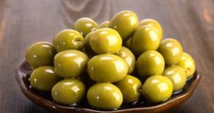 لن تصدّق ماذا يحدث بجسمك عند تناول الزيتون الأخضر المر