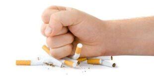 ماذا يحدث للجسم عند الإقلاع عن التدخين