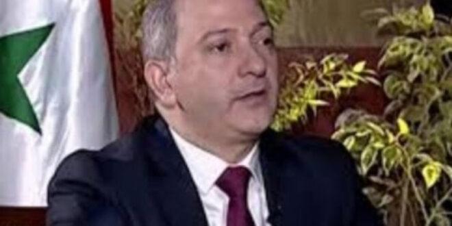 ما حقيقة تجميد حاكم مصرف سوريا المركزي حازم قرفول في آخر أيامه؟