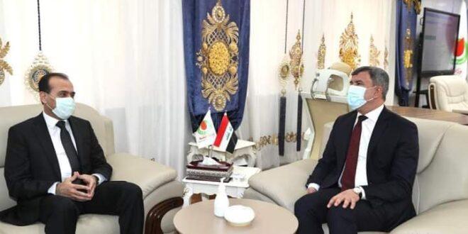 تضارب تصريحات وزير النفط العراقي