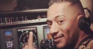 """اتهام محمد رمضان بـ """"قتل"""" الطيار أشرف أبو اليسر"""