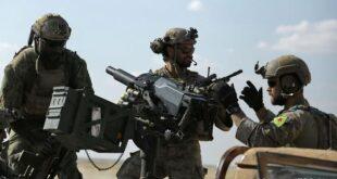 هجمات بـ الطاقة الموجّهة ضد الجنود الأمريكيين في سوريا.. ما هذا السلاح وكيف يُستخدم؟