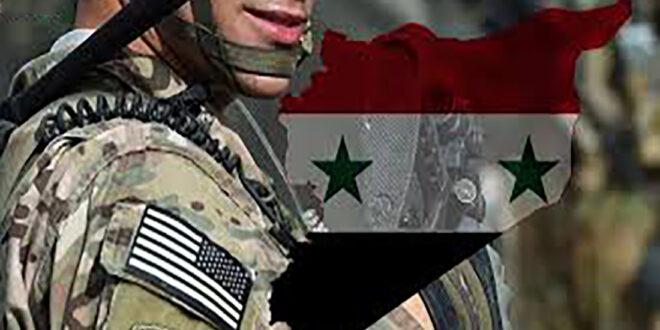 جنود أمريكيون يتعرضون لهجمات بسلاح طاقة موجهة عجيب في سوريا
