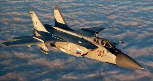 """100 ضربة جوية روسية على مقرات """"الدولة"""" بالبادية السورية"""