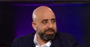 هشام حداد يكتب وصيته الأخيرة.. شاهد!