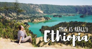 وجهات سياحية: هل يسمح لي بالسفر الى أثيوبيا هذا الصيف؟