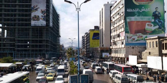 وزارة الإعلام السورية تنفي صحة معلومات عن حظر جزئي للتجوال