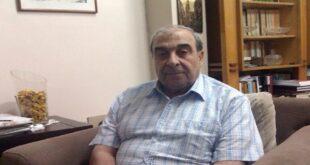 وفاة المعارض السوري ميشيل كيلو