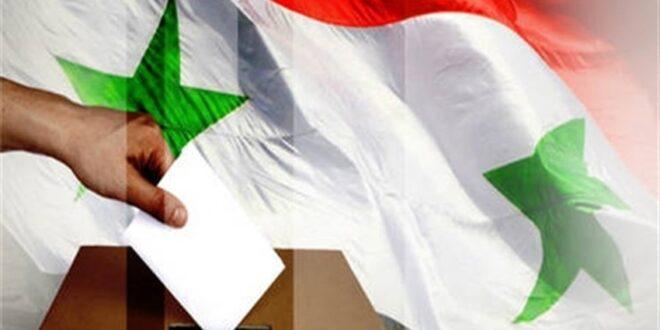 أبواب الاقتراع فُتحت.. السفارات السورية تفتح باب التسجيل أمام السوريين للمشاركة بالانتخابات الرئاسية