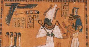 """""""رواية أسطورية"""".. حكاية الجسد الأول الذي حنّطه الفراعنة"""
