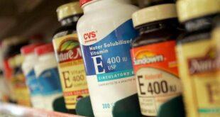 فيتامين قد يعرض حياتك للخطر