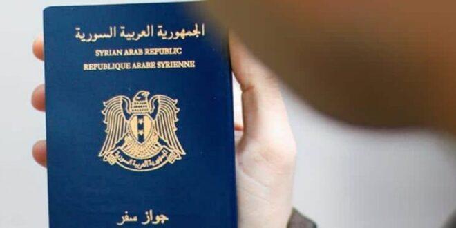 ختم خروج من سوريا شرط للتصويت في الانتخابات الرئاسية للسوريين