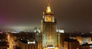 روسيا مستعدة لإرسال مراقبين للانتخابات الرئاسية في سوريا