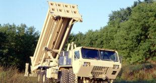 سحب واشنطن بطاريات دفاع جوي من السعودية