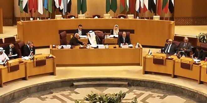 العراق يدعم عودة سوريا إلى جامعة الدول العربية