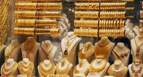مجدداً غرام الذهب يخسر 8 آلاف من مكاسبه